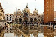 Venice: St Marks Basilica Tour