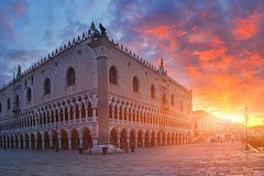 Venice: Doge's Palace Secret Itineraries Tours
