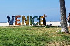 Venice Beach, CA WalkingTour