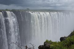 Victoria Falls Day Trips from Chobe or Kasane
