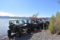 Full Day UTV Experience at Lake Mohave