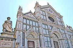Private Florence Highlights From Duomo to Old Bridge Signoria & Santa Croce