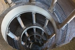 Off-limits Vatican Museum with Bramante staircase & Nicolina Chapel Pri