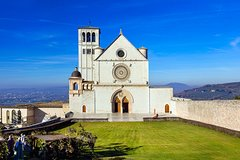 Private Umbria Treasures: Perugia, Assisi and Trasimeno Lake