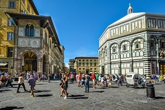 Florence Duomo Complex Small Group Tour
