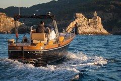 Boats Experiences La Spezia Portovenere Cinque Terre