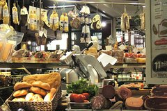 Luxury Food experience in Florence