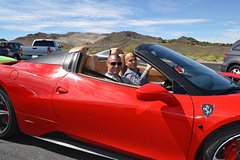 Exotic Driving Experiences-Thrill Ride Along