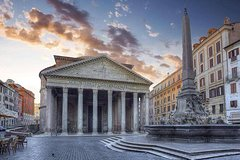 Top Tourist Highlights of Rome Semi Private Tour