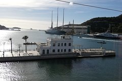 Imagen Cartagena Sightseeing Cruise and Fortress of 'Navidad'