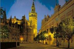 Visita a pie privada de Sevilla Monumental