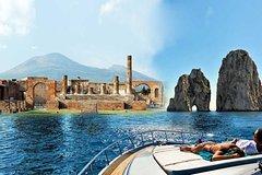 City tours,Theme tours,Historical & Cultural tours,Excursion to Pompeii,Excursion to Capri Island