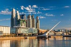 Imagen Tour por la ciudad para grupos pequeños en Buenos Aires