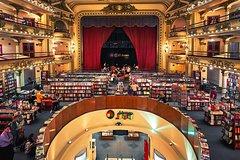 Soundwalkrs app: Buenos Aires Literary Audio tour