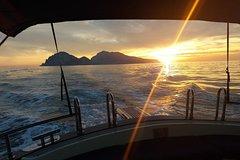 Capri Sunset Experience From Sorrento