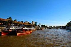 Imagen Escapadas privadas de un día al Delta del Tigre desde Buenos Aires