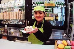 Gelato, Tiramisu and Espresso Culinary Experience