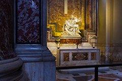 Pristine Sistine Express - Sistine Chapel & St. Peters Basilica