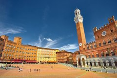 Multi-days Tour: Tuscany discovery in Luxury Minivan from Florence - small