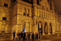 Sligo Dark Tales Tour