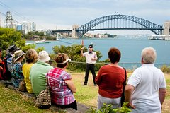 Imagen Convicts, Castles and Champagne Tour on Sydney Harbour