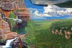 Imagen Kakadu & Katherine Gorge Full Day Air Tour
