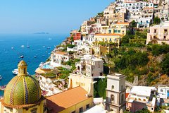 Amalfi Coast Experience Full Day Guided Tour - departure from Sorrento
