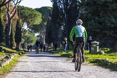 Rome E-Bike Tour of the Appian Way