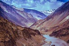Leh & Ladakh Tour with Nubra Valley & Pangong Lake