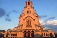 Private Sofia City Tour