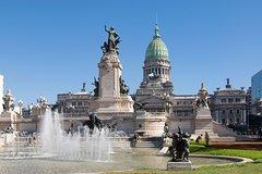 Imagen Recorrido por la ciudad privado personalizable en Buenos Aires