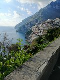 private tour to Sorrento Positano Amalfi and Ravello