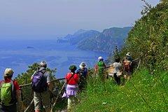 Private trekking Path of the Gods Amalfi Coast