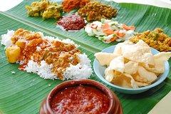 Imagen Kuala Lumpur 3 Hour Food Experience Tour