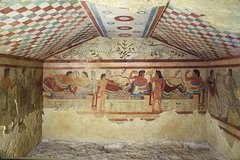 Discover the Etruscans