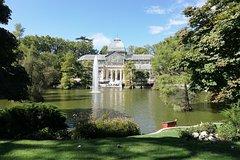 Imagen The secrets of Retiro Park (pet-friendly)