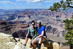 Half Day: Grand Canyon Tour From Flagstaff