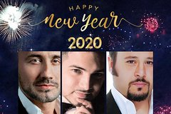 Imagen New Year's Eve Concerts in Rome: The Three Tenors