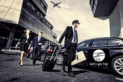 Private transfer on arrival: from Rome Fiumicino airport to the hotel