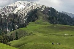 Kaghan Valley Tour Package 4 Days 3 Nights