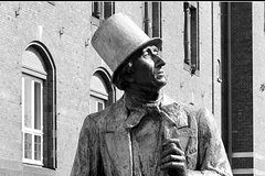Hans Christian Andersen - walking-tour