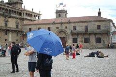 Free walking tour and gastronomic activities in Santiago de Compostela