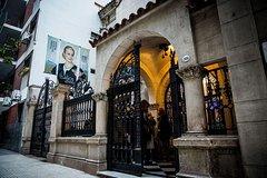 Imagen Excursión histórica privada sobre Evita y el Peronismo en Buenos Aires