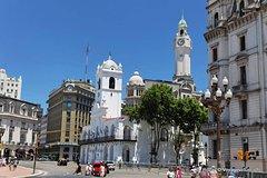 Imagen Plaza de Mayo Walking Tour