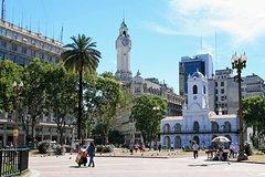 Imagen Tour por la ciudad compartido en Buenos Aires