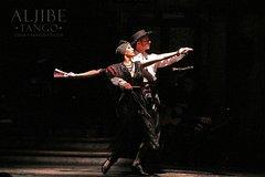 El Aljibe Tango Show (with optional dinner)