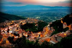 Anagni (Land of Cesanese) Wine Experience (VIP) Tour