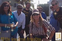 Los Angeles Private Walking Tour (Group up to 9)