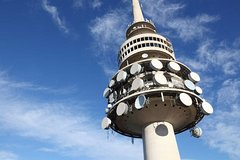 Telstra Tower Observation Deck Ticket