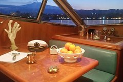 Marvelous day yacht tours in the Taormina bays!